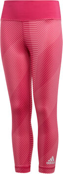 adidas YG TR BLD 7/8 T rózsaszín