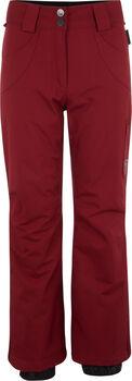 FIREFLY Tine II lány snowboard nadrág piros