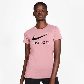 Nike Sportswear JDI Slim női póló Nők piros