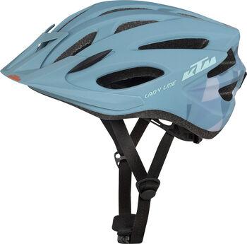 KTM Női-Kerékpár sisak kék
