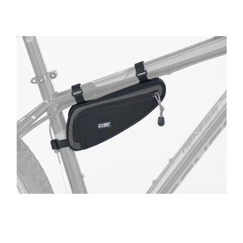 CYTEC Kerékpár táska EVA fekete