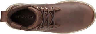 Irvington II WP férfi téli cipő