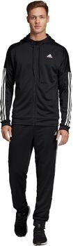 adidas MTS GAME TIME férfi melegítő Férfiak fekete