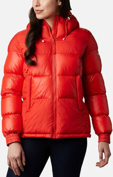 Columbia Pike Lake II női kabát Nők narancssárga