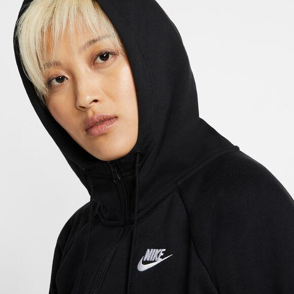 Sportswear Essential női kapucnis felső