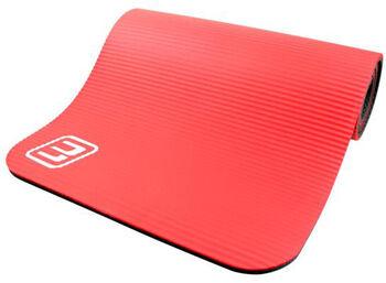 Energeticsgimnasztikai matrac piros