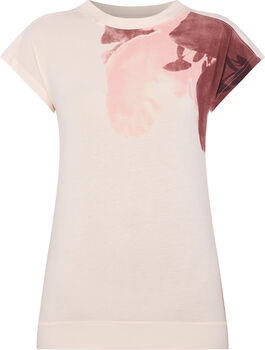 ENERGETICS Goranza női póló Nők rózsaszín