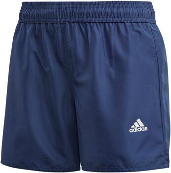 adidas YB BOS SHORTS kék