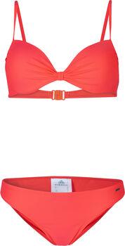 FIREFLY Loria női bikini Nők rózsaszín