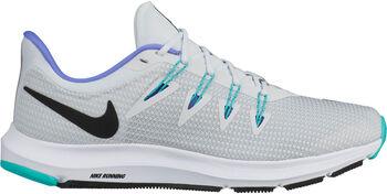 Nike Wmns Quest női futócipő Nők fehér
