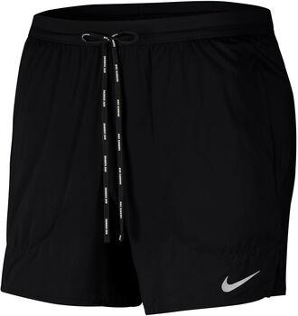 Nike Flex Stride 13cm-es férfi rövidnadrág Férfiak fekete