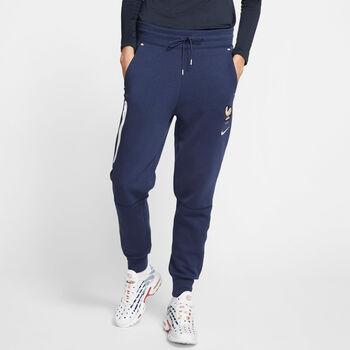 Nike FFF Tech Fleece Pants Nők kék