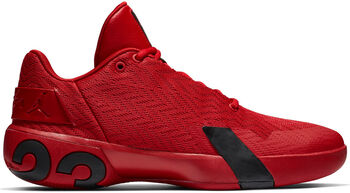 NIKE Jordan Ultra Fly 3 Low Férfiak piros