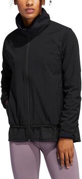adidas  WVN BOS FZ JKTnői dzseki Nők fekete