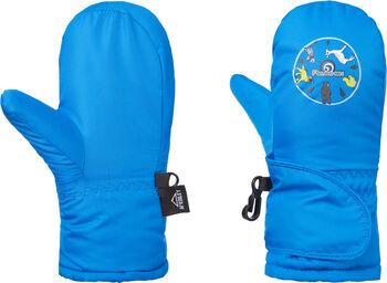 McKINLEY  gyerek kesztyûPraloup, 3000 mm vízoszl. kék