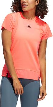adidas  TRNG TEE H.RDYnői póló Nők rózsaszín