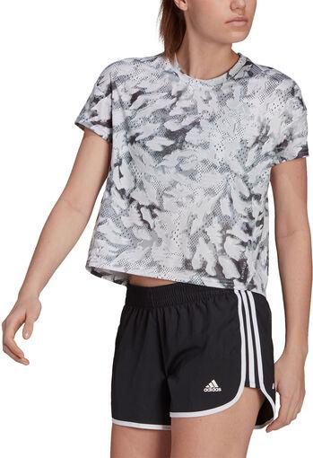 Fast Graphic női póló