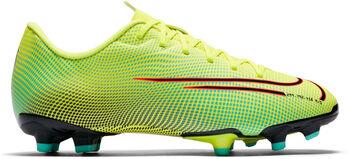 Nike Vapor 13 Academy MDS FG/MG gyerek stoplis focicipő sárga