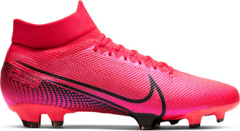 Nike Superfly 7 Pro FG felnőtt stoplis focicipő Férfiak piros