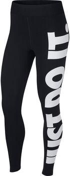Nike Sportswear Leg-A-See JDI High-Rise Leggings Nők fekete