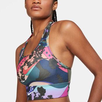 Nike Icon Clash sportmelltartó Nők színes