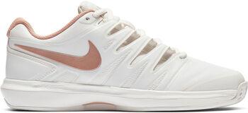 Nike Wmns Air Zoom Prestige Clay női teniszcipő Nők szürke