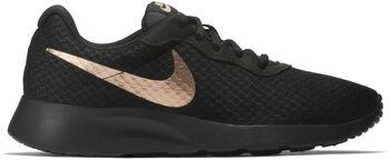Nike Wmns Tanjun női szabadidőcipő Nők fekete