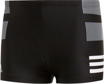 adidas INF III CB BX férfi száras fürdőnadrág Férfiak fekete