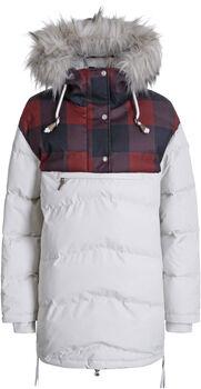 Icepeak  Anguillanői kapucnis kabát Nők fehér