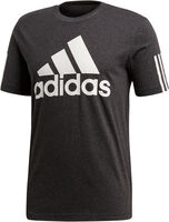 M SID Logo Tee férfi póló
