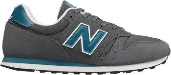 New Balance ML 373 férfi szabadidőcipő Férfiak szürke