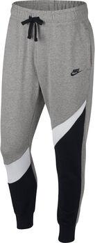Nike SportswearFrench Terry Pants Férfiak fekete