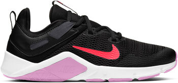 Nike Legend Essential női fitneszcipő Nők fekete