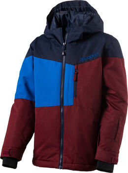FIREFLY 720 5.3 gyerek snowboard kabát Fiú piros