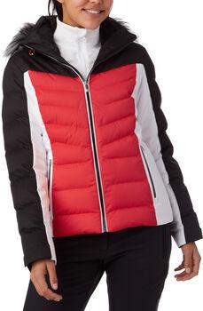 McKINLEY TwinPulsion női kabát Geena Aquabase 5.5 Nők rózsaszín