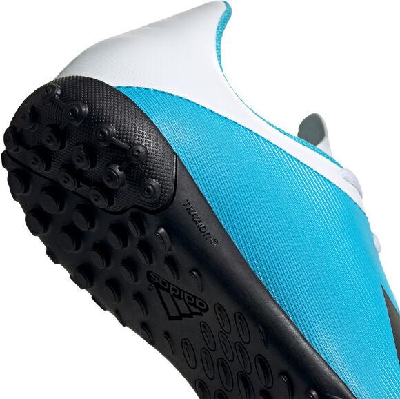 X 19.4 TF J gyerek műfüves cipő