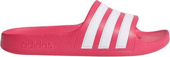 adidas Adilette Aqua K gyerek papucs rózsaszín
