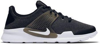 Nike Arrowz férfi szabadidőcipő Férfiak fekete