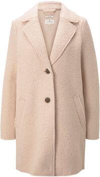 TOM TAILOR Easy Winter női kabát Nők barna