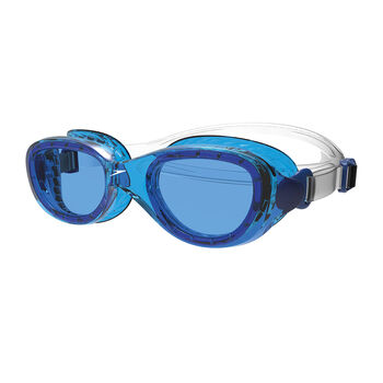 SPEEDO Gy.-Úszószemüveg Férfiak kék