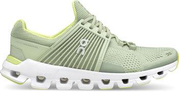 On  Cloudswiftnői futócipő Nők zöld