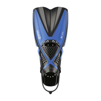Mares X-One búváruszony kék