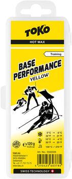 TOKO Base Performance wax sárga