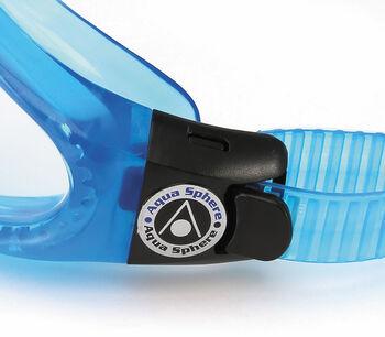 Aqua Sphere Kaimann felnőtt úszószemüveg kék