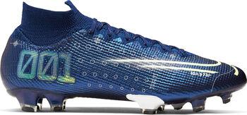 Nike Superfly 7 Elide MDS FG felnőtt stoplis focicipő Férfiak kék