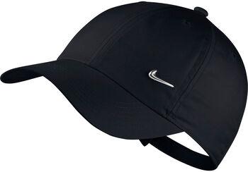 Nike Heritage86 Kids' Adjustable Hat fekete