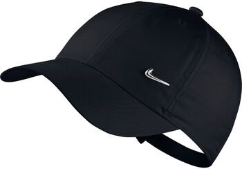Nike Heritage86 Kids' Adjustable Hat fekete