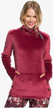 Roxy  DeltineDa. SB-Sweater Nők piros