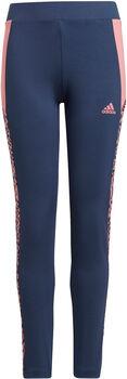 adidas  G LEO TIGlány nadrág kék
