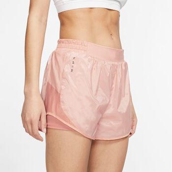 Nike W Tempo női futósort Nők rózsaszín